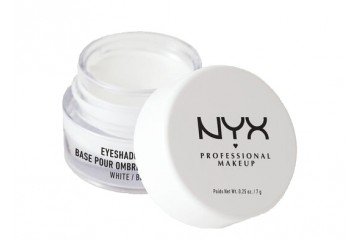 Основа под тени 01 белая NYX Eyeshadow Base (ESB01)