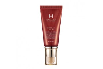 ВВ крем № 23 MISSHA M Perfect Cover BB Cream SPF42 50 мл