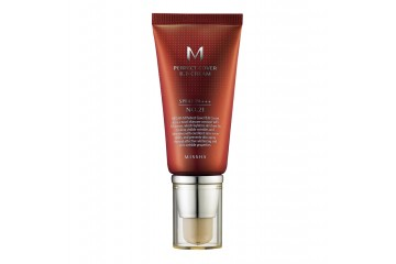 УЦЕНКА: ВВ крем № 21 MISSHA M Perfect Cover BB Cream SPF42 50 мл