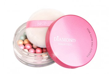 УЦЕНКА: Метеориты SKIN79 Diamond star glow ball powder
