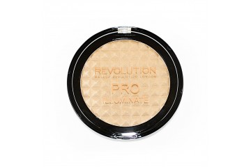 Хайлайтер для лица Makeup Revolution Pro Illuminate