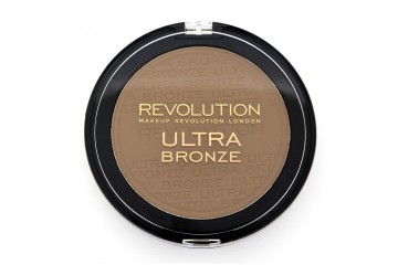 Матовый бронзер Makeup Revolution Ultra Bronze