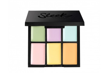 Палитра корректоров Sleek MakeUp Colour Corrector Palette