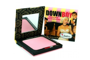 DownBoy Тени и румяна The Balm Shadow & Blush - BT582
