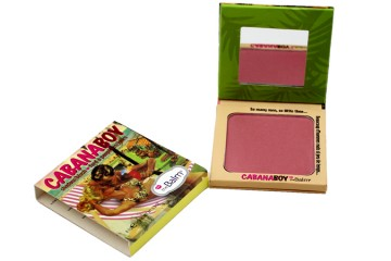 CabanaBoy Тени и румяна The Balm Shadow & Blush - BT583