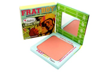 FratBoy Тени и румяна The Balm Shadow & Blush - BT584