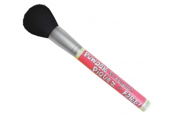 Powder to the People Кисть для пудры и румян The Balm Powder & Blush Brush