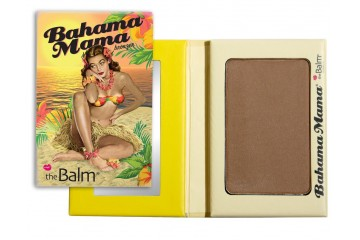 Bahama Mama Бронзер для лица The Balm Bronzer, Shadow & Contour Powder - BT575