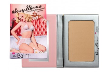 Sexy Mama матирующая пудра для лица The Balm Anti-Shine Translucent Powder