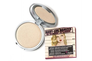 Mary-Lou Manizer Хайлайтер для лица The Balm Highlighter, Shadow & Shimmer - BT585