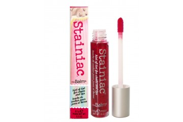 Stainiac Тинт для губ и щек The Balm Lip and Cheek Stain