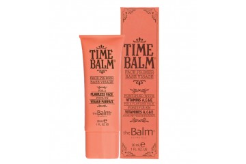 Праймер для лица The Balm timeBalm Face Primer - BT551