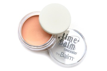 Консилер для лица The Balm timeBalm Full Coverage Concealer for Dark Circles & Spots