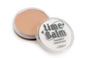 Тональная основа The Balm timeBalm Medium to Full Coverage Foundation