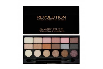 Girl Panic палитра теней Makeup Revolution Salvation Palette