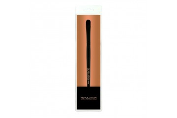 F102 кисть для консилера Makeup Revolution Pro Concealer Brush