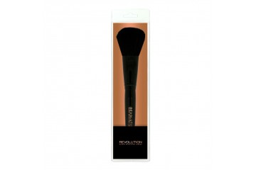 F104 кисть для пудры Makeup Revolution Pro Powder Brush