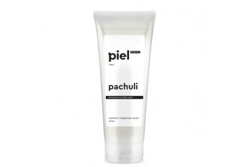 Шампунь-гель для мужчин Piel cosmetics Men Pachuli Shampoo & Body Wash