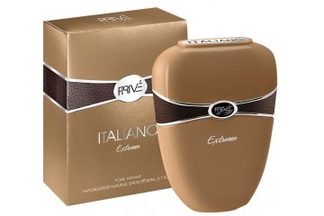 Italiano Extreme туалетная вода для мужчин Prive Perfumes by Emper Perfumes
