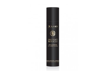 Instant Miracle сухой шампунь для волос T-Lab Professional Dry Shampoo for marvelous freshness