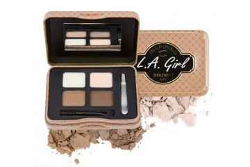 Набор для бровей L.A. Girl Inspiring Brow Kit