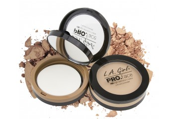 Компактная пудра L.A. Girl Pro Face Matte Pressed Powder
