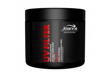 Маска для окрашенных волос Joanna Professional Hair mask for colored hair 500 ml