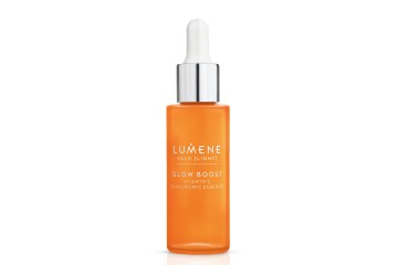 Гиалуроновая эссенция для лица Lumene Valo [Light] Glow Boost Essence 30 ml