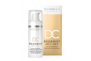 Сыворотка интенсивно регенерирующая Dermedic Regenist ARS 4°~ARS 5° Intensively regenerating Serum concentrate
