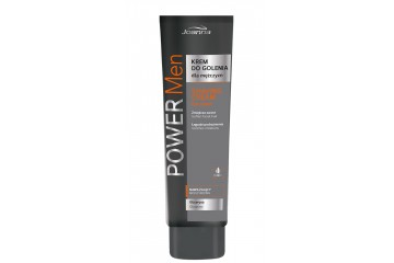 Крем для бритья c глицерином Joanna Power Men Shaving cream for men