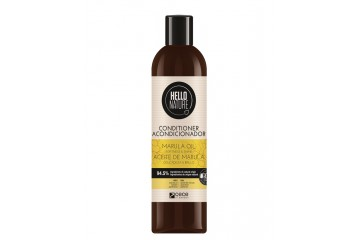 Масло марулы кондиционер для волос CECE of Sweden Hello Nature Marula oil Conditioner Softeness & Shine