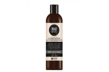 Черная икра кондиционер для волос CECE of Sweden Hello Nature Black Caviar Conditioner Strength & Nutrition