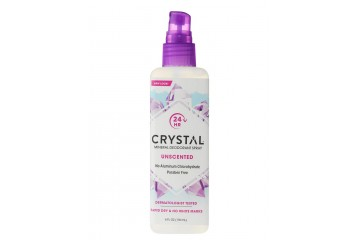 Дезодорант Crystal Body Deodorant Spray 118 ml