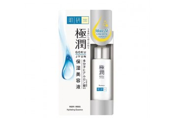 Гиалуроновая эссенсия Hada Labo Gokujyun Super Hyaluronic Acid Essence