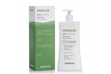 Молочко для тела SeSderma Hidraloe Body milk 200 ml