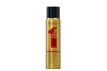 Сухой шампунь для волос Revlon Professional Uniq One All In One Dry Shampoo 75ml