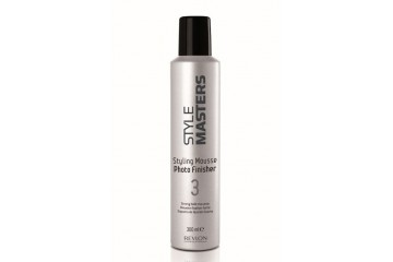 Мусс сильной фиксации Revlon Professional Style Masters Mousse Photo Finisher