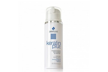 Кондиционер-восстановитель кератина Zimberland Keratin Plus Conditioner