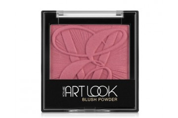 Компактные румяна Vollare Cosmetics Art Look Blush Powder