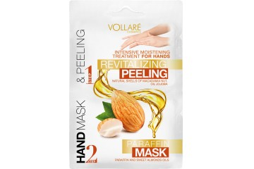 Увлажняющий уход для рук Vollare Cosmetics Instantly Moisturizing Treatment for hands