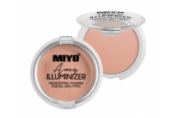 Пудра-хайлайтер MIYO Illuminizer Highlighting Powder