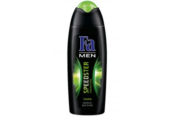 Speedster гель для душа Fa Men Energizing Shower Gel