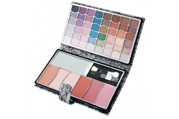 Набор для макияжа Ruby Rose Deluxe Beauty Cosmetic Kit HB-125