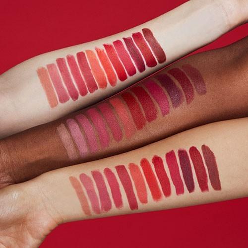 матовая помада для губ Bourjois Rouge Velvet Makeup Shopcomua
