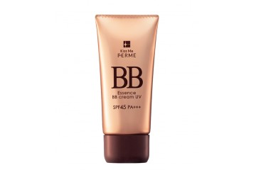 ВВ эссенция Isehan Kiss Me Ferme BB Essence Cream SPF45 PA+++