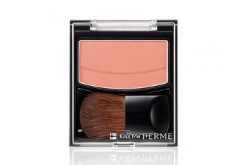 Румяна Isehan Kiss Me Ferme Brightning Cheek Color