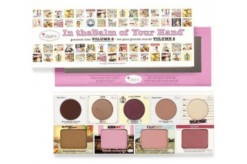 Палетка для макияжа theBalm In TheBalm Of Your Hand Greatest Hits Volume 2 Palette