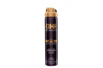 Спрей-блеск для волос CHI Deep Brilliance Olive & Monoi Optimum Shine Sheen Spray 74g