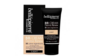 ВВ крем Bellapierre Cosmetics Derma Renew BB Cream