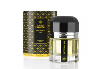 Impossible Iris Ramon Monegal Eau de Parfum